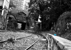 La Courbe Ferroviaire