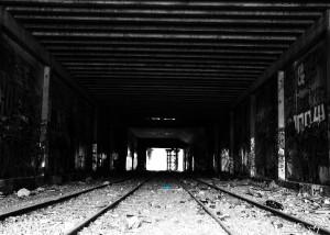 Le Tunnel Ferré
